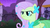 Fluttershy serious S01E26