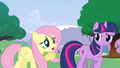 Fluttershy you okay S2E25.png