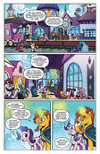 Legends of Magic issue 6 page 1