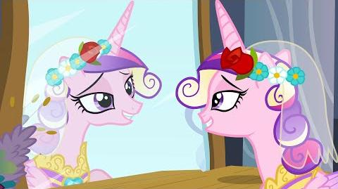My Little Pony FiM - This Day Aria - Polish