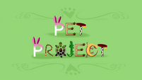 Pet Project title card SS7