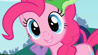 Pinkie Pie 'We were totally gonna invite you' S2E7