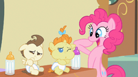 Pinkie Pie I have one S2E13