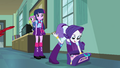 Rarity rifling through her bag EG.png