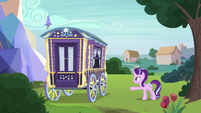 """Starlight """"you have a lot of great qualities"""" S9E20"""