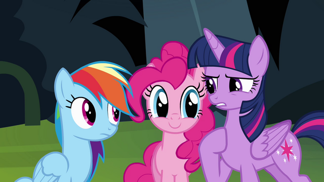 File:Suddenly, Pinkie appears S4E04.png