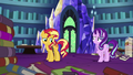Sunset Shimmer on all four hooves again EGS3.png