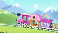 The Friendship Express S4E24