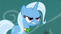 Trixie angry S3E5