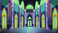 Twilight's castle interior 3 S5E3