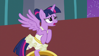 "Twilight ""the last time the princesses fought"" S7E10"