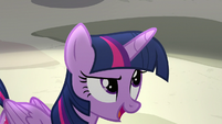 """Twilight Sparkle """"respecting differences"""" S8E1"""