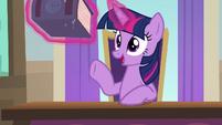 Twilight Sparkle -every school in Equestria- S8E1