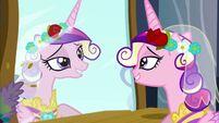 Una boda en Canterlot Segunda Parte 7