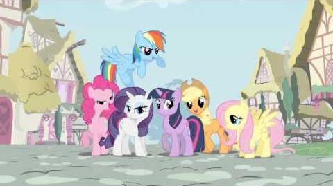 Ya está aquí la nueva serie de My Little Pony