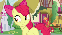 Apple Bloom concerned 2 S2E17