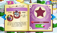 Conductor album page MLP mobile game