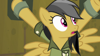 Daring Do No Way Out S4E04