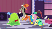 """Discord """"I was talking about the Smooze"""" S5E7"""