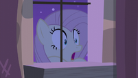 Fluttershy in shock S5E02