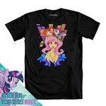 Got the Music in You T-shirt WeLoveFine