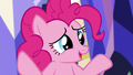"""Pinkie """"don't remember where I hid them"""" S5E3.png"""