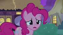 Pinkie Pie -and the day before that- S8E3