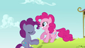Pinkie Pie helping herself 1 S2E18.png