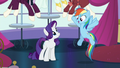 """Rainbow """"And I do get to stay in the castle"""" S5E15.png"""