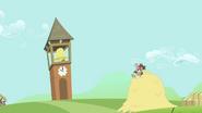 S02E19 Turysta znalazł wieżę