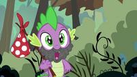 Spike happy S2E21