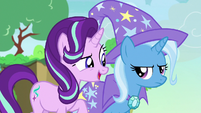 "Starlight Glimmer ""it's like twelve steps away"" S7E17"