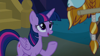 "Twilight ""inspire and teach generations"" S8E21"