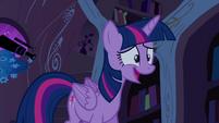 Twilight -Yep!- S4E26