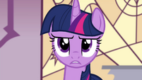 Twilight determined S4E26