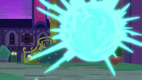 Zap of Starlight Glimmer's teleport magic S8E26