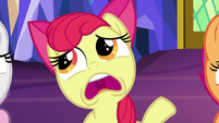 "Apple Bloom ""...Rainbow Dash..."" S9E22"