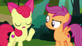 "Apple Bloom ""have to find their own hay"" S7E21.png"