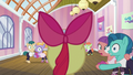 Apple Bloom barges into the dance school S6E4.png