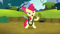 Apple Bloom calls out to twittermites S5E4.png