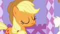 Applejack refusing S1E14.png