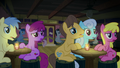 Audience unable to hear Maud Pie S8E3.png