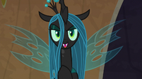 "Chrysalis ""I should be the one to lead us"" S9E8"