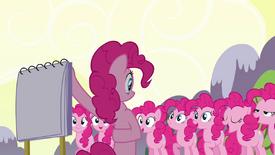 Clones da Pinkie T03E03