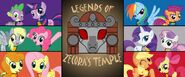FANMADE Legends of Zecora's Temple