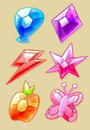 MLP Game Resources Shards