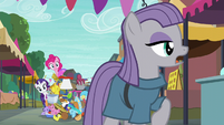 "Maud Pie ""there you are"" S6E3"
