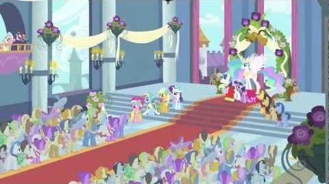 My Little Pony Friendship is Magic - Love is in Bloom (Official Extended Version 1080p)