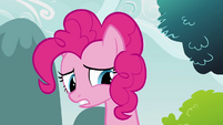 Pinkie Pie clone 'Oh but' S3E3