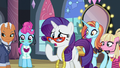 """Rarity """"it's still not right!"""" S8E4.png"""